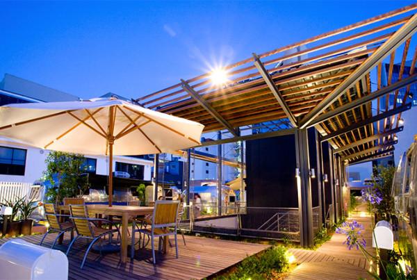 Cape Town Hotel